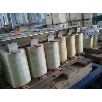 干式铁芯输入电抗器 JXL-150A/2% 三相进线电抗器 变频器专用输入电抗