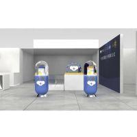 厂家直销亚克力胶囊展示架 有机玻璃加工工艺品展览架 定制