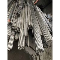 安裝工程用SS304不銹鋼無縫管 提供特殊長度定尺服務