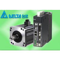 台达伺服电机ECMA-关C30910PC马达全新品