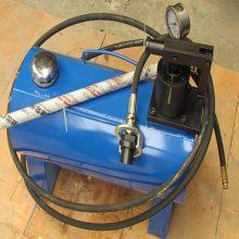 快速升柱器 便携式升柱器 单体液压支柱快速升器现货直销