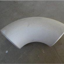 长春铝合金弯头 DN32 焊接铝管件厂家