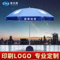 成都太阳伞厂家哪家好 银胶牛津布太阳伞 遮阳伞 广告伞批发可定制印刷
