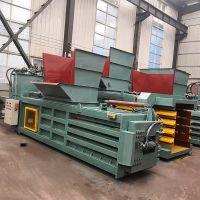120吨全自动废纸打包机攀奇厂家专业定制