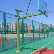 济源 学校操场围网 球场围网 勾花网 体育场护栏现货 专业施工