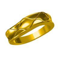 企业定制茶晶戒指 转运戒指 假金戒指—镶钻饰品定制厂家