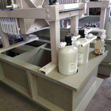 水墨污水处理设备厂家直销 印刷包装污水处理设备 生物技术水墨污水处理设备