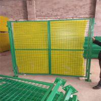 车间隔离网栏定做 仓库隔离网价格 厂房隔断网