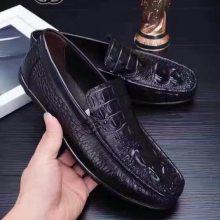 跟大家推荐下高仿Versace范思哲男鞋在线买