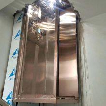 沈阳地下室到一楼液压电梯 家用升降平台 复式电梯 AG8游戏平台厂家直销