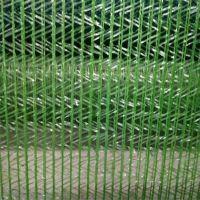 开封盖土网 二针盖土网 环保防尘网