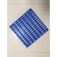 洗车房塑料拼接格栅板4s店耐滑地垫地板地面网格板洗车地排水格栅