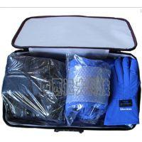 中西 低温液氮服/防冻服 型号:UY86-DW-LWS-001库号:M22614