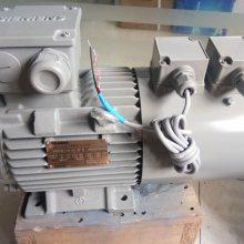 西门子刹车电机0.75KW 0.55KW 4KW 7.5KW 带编码器电机 变频制动电机