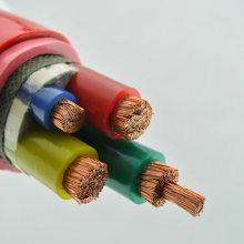 阻燃硅橡胶电缆ZR-KFGB优质铜芯