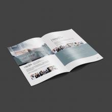 深圳平面设计,南山企业内刊设计,产品目录画册设计,宣传册排版设计印刷