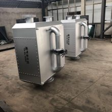 柴油发电机组尾气净化器生产厂家
