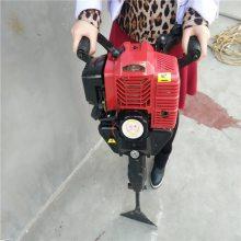 加长50厘米铲头移树机/挖树机适用于苗圃花卉移栽