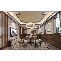 天古装修小知识:装修中餐厅灯如何选择,餐厅灯安装时需要注意什么?