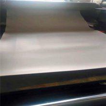 上海昌盛密封直销四氟薄膜 长期高温不变形四氟板