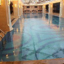 潜江海阔天空水疗池-游泳池-丰盛桑拿泳池休闲设备(查看)