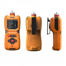便携式的TD600-SH-COCL2光气检测报警仪内置泵吸式测量