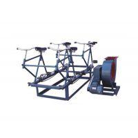 格瑞德DJF型电动脚踏两用风机