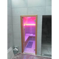 昆山汗蒸房设计装修韩式纳米汗蒸房有专业施工团队