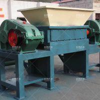 鑫鹏 新型彩钢瓦撕碎机生产线打破传统概念