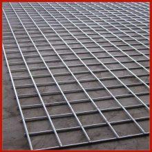 黑丝电焊网片电焊网片 焊接铁丝网 浙江楼板铁丝网供应商兴来