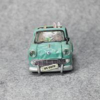 爆款仿真合金车模型 奔驰越野车模 儿童回力车玩具车汽车模型热卖