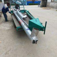 不锈钢输送机供应商 小型食品加工厂专用输送机 不锈钢螺旋上料机 鼎信
