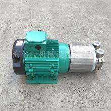 PM-15KSI德国威乐进口磁力泵什么价格