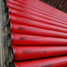 郑州混凝土输送泵 拖泵 地泵管 配件