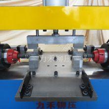 卧式双头旋铆机,要看客户所要铆接的产品,产品的尺寸材质,铆钉的材质尺寸
