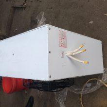 D20D40矿井口用电加热型暖风机 防爆电热暖风机宇成定制