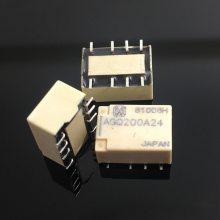 ALQ324-panasonic继电器-1a/1c-10A-小型功率继电器-北京现货