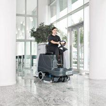 内蒙古 力奇/Nilfisk BR855 中型驾驶式洗地机 洗地车