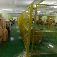 车间隔离网价格 仓库护栏网厂家 铁丝护栏网
