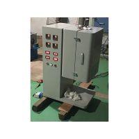 河南酷斯特科技1100度立式管式炉