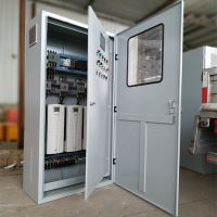 铜山区污水处理PLC自动化控制柜 变频器高性能柜 节能省电