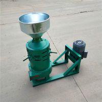 多功能砂轮式碾米机 节能耐用稻谷打米脱皮机
