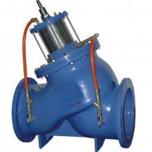 DS101X活塞式多功能水泵控制阀,图片,多少钱,厂家工作原理上海开维喜