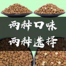 挤压膨化干法猫粮加工机械 全自动小产量宠物食品加工设备