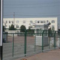 河道防护网 圈地养殖框架护栏网 深圳高速公路护栏网定制