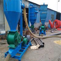加长管移动吸粮机 气力式玉米抽送机 除尘式风力吸粮机