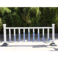 公路护栏厂家 市政工程道路隔离栏 锌钢护栏样式