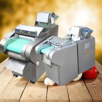 亚博国际真实吗机械 干鲜辣椒切段机 高效耐用土豆切丝机 干辣椒切丝机 木耳切丝机价格