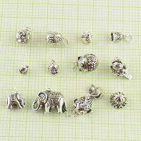 精钢镶嵌绿幽灵戒指私人订制 唧 —纯银饰品加工厂家