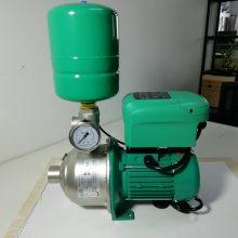 变频恒压稳压供水泵2.2kw 卧式增压水泵MHI1604 威乐wilo水泵